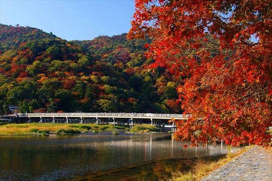 Arashiyama Togetsukyo