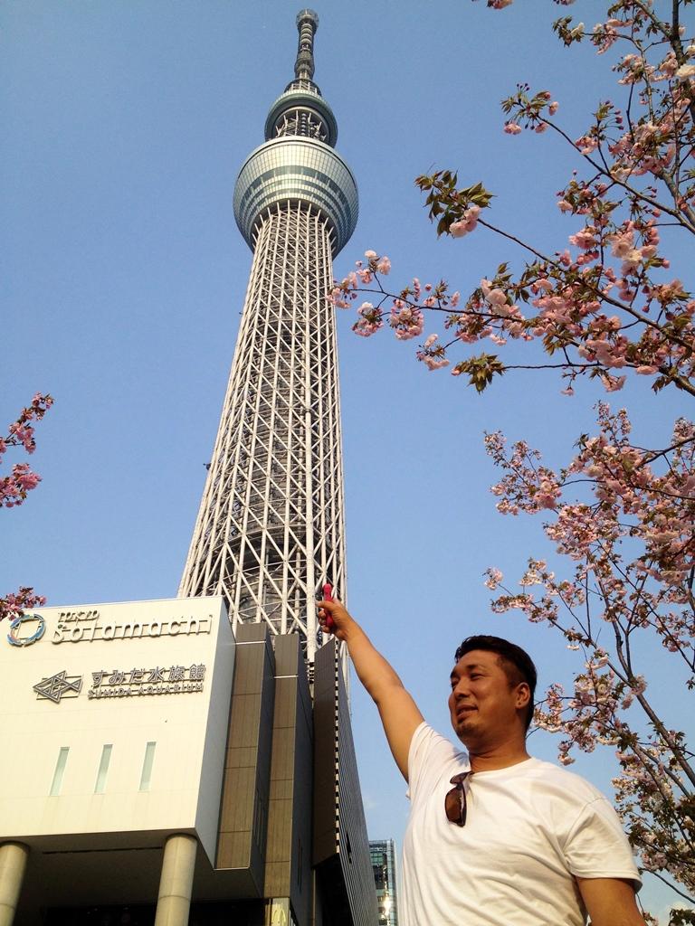 Explore Tokyo area more!!